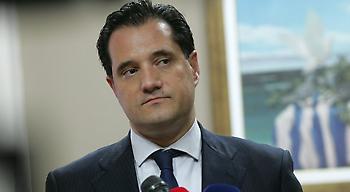 Γεωργιάδης: «Οι δηλώσεις Παπαχριστόπουλου δίνουν την εντύπωση κυβέρνησης απατεώνων»