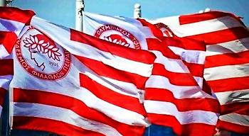 Ολυμπιακός για Κοντονή: «Δεν μπορεί να ευθυγραμμίζεται με την παράνομη διοίκηση της ΑΕΚ»