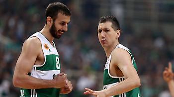 Γιάνκοβιτς για Διαμαντίδη: «Χρόνια πολλά στον γιατρό του μπάσκετ»! (pic)