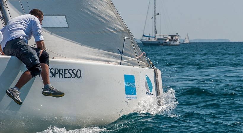 Το Hellenic Match Racing Tour ανοίγει πανιά για το 2016
