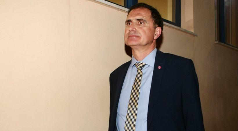 Καλεί τις ομάδες των play-off και τον Ολυμπιακό σε σύσκεψη ο Μποροβήλος