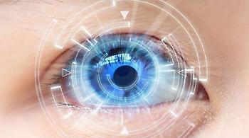 Η Sony πατεντάρει «έξυπνους» φακούς επαφής που καταγράφουν ό,τι βλέπεις