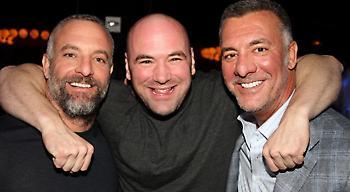 Πωλείται το UFC έναντι 4 δις δολάριων!