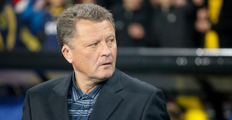 Μάρκεβιτς: «Δεν είναι επιλογή για μένα ο ΠΑΟΚ»