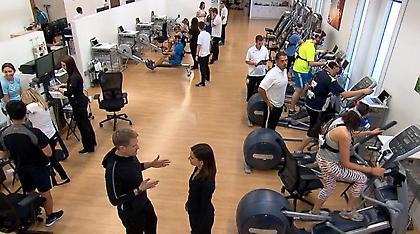 Οι εργαζόμενοι στην Apple τρέχουν για να βελτιώσουν το Apple Watch