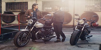 Eagle Days από τη Moto Guzzi