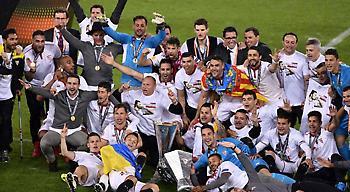 Η Σεβίλλη «κλείδωσε» το Europa League στα γραφεία της (σκίτσα)