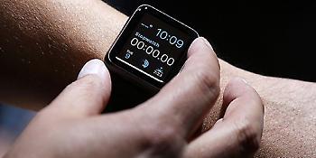 Oξύνεται ο ανταγωνισμός στην παγκόσμια αγορά των wearable συσκευών