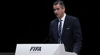 Απολύθηκε ο γενικός γραμματέας της FIFA!