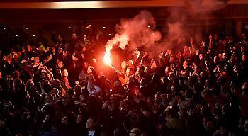 Πρόστιμα σε Λίβερπουλ και Γιουνάιτεντ από την UEFA!