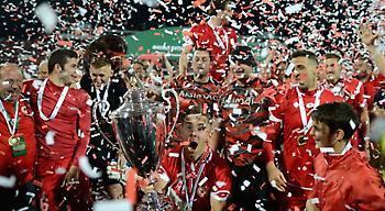 Στην ΤΣΣΚΑ Σόφιας το Κύπελλο