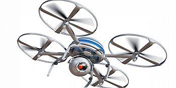 Κανονισμός πτήσεων στην Ελλάδα και για τα drones