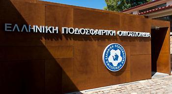 Αποφασίζει η ΕΠΟ για τη πρόταση του Πανόπουλου για επαγγελματική διαιτησία