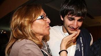 «Έσβησε» η μητέρα του Ρίκι Ρούμπιο