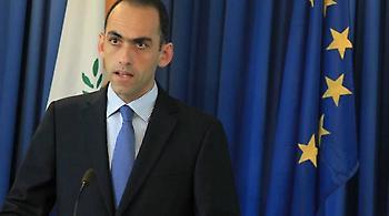 Κανένας φόρος αλλά ελαφρύνσεις την επόμενη διετία λέει ο Κύπριος ΥΠΟΙΚ