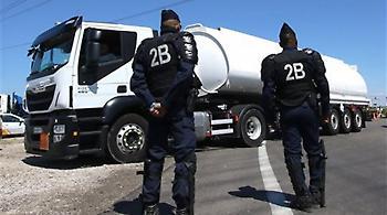 «Βυθίζεται» στο σκοτάδι η Γαλλία - Πυρηνικοί σταθμοί στη μάχη για τα εργασιακά