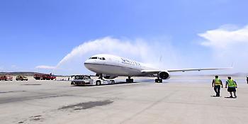 Αθήνα - Νέα Υόρκη, απευθείας με United Airlines