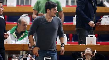 Γιαννακόπουλος: «Μόνο πέναλτι δεν έχουν δώσει στον Ολυμπιακό…»