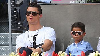Ρονάλντο: «Εγώ είμαι η μάνα και ο πατέρας του παιδιού μου»