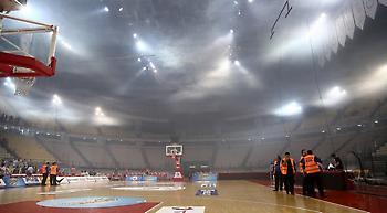 ΚΑΕ Ολυμπιακός: «Κανένα θέμα τιμωρίας έδρας»