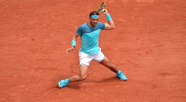 Αποσύρθηκε απ' το Roland Garros ο Ναδάλ!