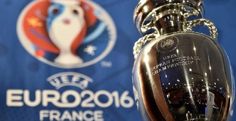 Στο στόχαστρο του ISIS το Euro 2016 προειδοποιούν οι γερμανικές μυστικές υπηρεσίες