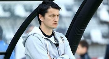 Ίβιτς: «Να τελειώσει το παιχνίδι όπως το θέλουμε εμείς»