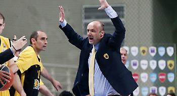 Ζντοβτς: «Πιο δύσκολο να είσαι προπονητής στην ΑΕΚ, παρά σε ΟΣΦΠ ή ΠΑΟ»