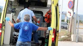 Σοκ στα Καλάβρυτα: Πέθανε, περιμένοντας να έρθει ασθενοφόρο από άλλη πόλη