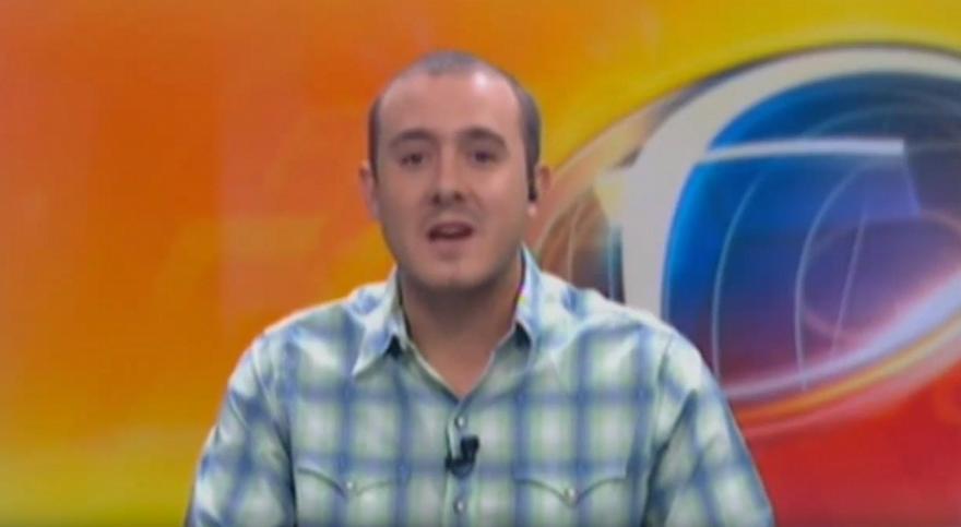 Έτσι μετέδωσαν στο Μεξικό την είδηση απαγωγής του Πουλίδο (video)