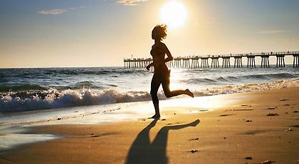 18 έξυπνες συμβουλές για να κάνετε το καλοκαιρινό τρέξιμο διασκέδαση!
