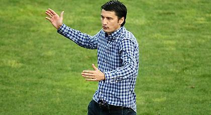 Ίβιτς: «Είμαι ευχαριστημένος από την ισοπαλία»