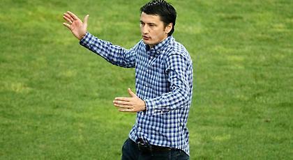 Ίβιτς: «Οι παίκτες μου έχουν δείξει ότι είναι άνδρες»