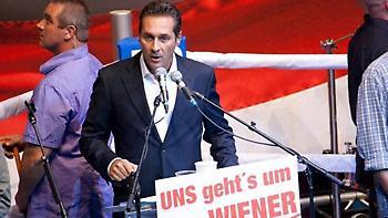 Εντυπωσιακό προβάδισμα της ακροδεξιάς στην Αυστρία