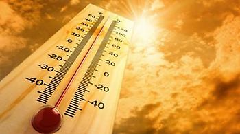 Καιρός: Καύσωνας πριν μπει ο Ιούνιος - Στους 34 βαθμούς θα φτάσει η θερμοκρασία
