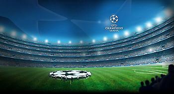 Αυτοί είναι στην καλύτερη ομάδα του φετινού Champions League!