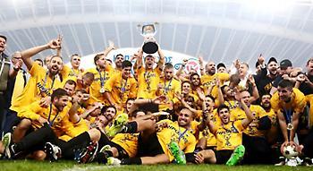 Το σενάριο που φέρνει την ΑΕΚ στους ισχυρούς του Γ' προκριματικού γύρου στο Europa League