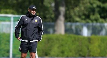 Ανακοινώνει προπονητή η Πόρτο!