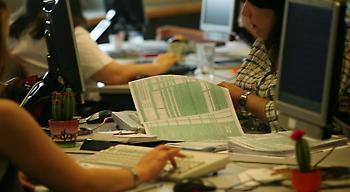 Καμία παράταση για την υποβολή των φορολογικών δηλώσεων, εκτός εάν...