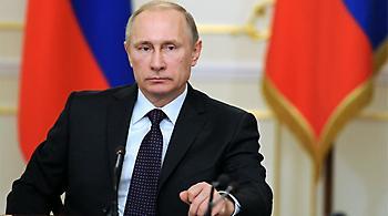 Ρωσία: Εντολή Πούτιν για αμυντικές δαπάνες ύψους σχεδόν 17 δισ. δολάρια