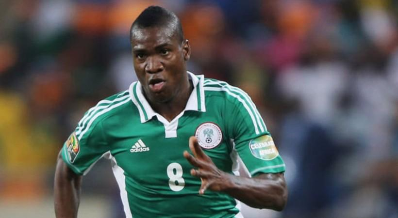 To «παστέλωσε» ο Ιντέγε με την εθνική Νιγηρίας (video)
