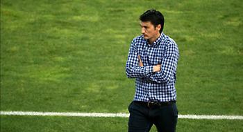 Ίβιτς: «Κάθε παίκτης έδωσε το 100%, συγχαρητήρια σε όλους»