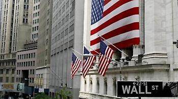 Μεικτές τάσεις στην Wall Street