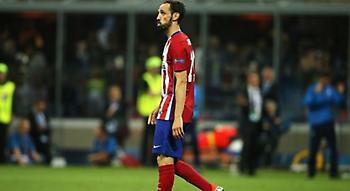 Απίστευτη κίνηση στήριξης από τους οπαδούς της Ατλέτικο Μαδρίτης!