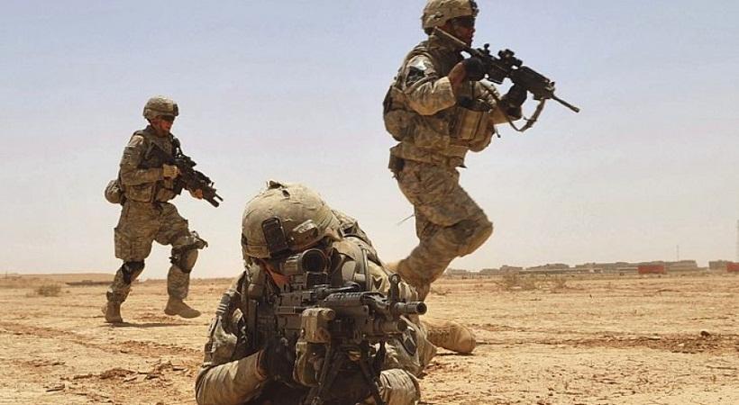 Δείτε πώς έχουν αλλάξει οι στρατιωτικές δαπάνες παγκοσμίως τα τελευταία 25 χρόνια