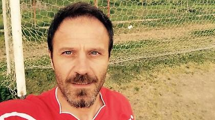 Ο 42χρονος Σολάκης πέτυχε 31 γκολ και μιλάει για την… τρέλα του!