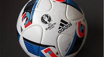 Η Beau Jeu του UEFA EURO 2016ΤΜ