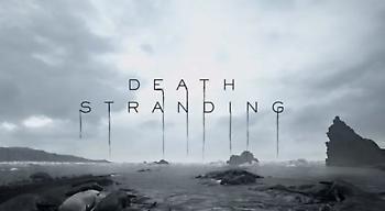 Death Stranding: Το νέο video game του Hideo Kojima! (video)