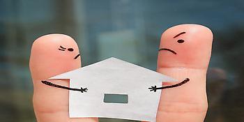 Διεθνή διαζύγια: Νέοι κανόνες για την επίλυση περιουσιακών διαφορών
