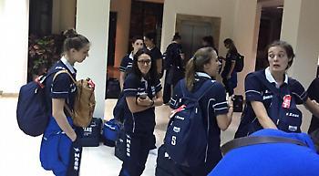 Πάτησε Μπακού η Εθνική βόλεϊ γυναικών